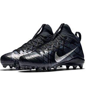 Nike Alpha field general elite camo cleats